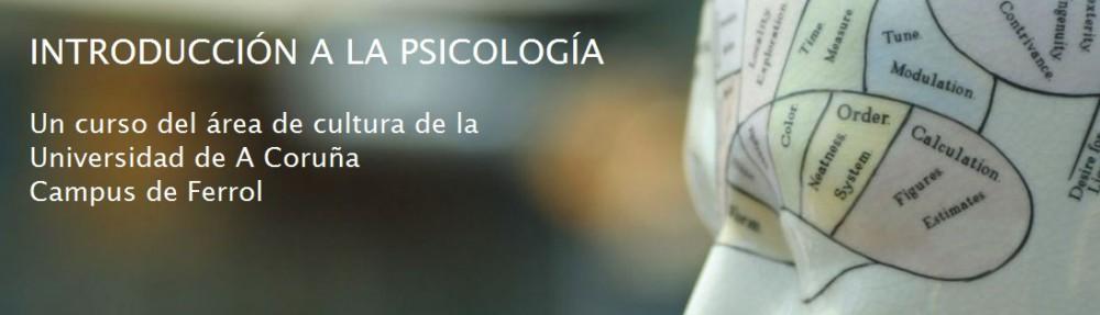 INTRODUCCIÓN A LA PSICOLOGÍA
